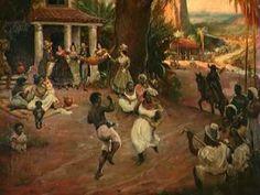 História da Música Brasileira - Cap. 2. A música setecentista no Brasil.