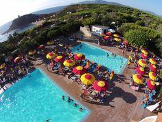 #Summer 2014 a Torre del Porticciolo