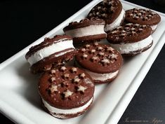 I gelati pandistelle sono freschi e gustosi dalla semplice e veloce preparazione,con solo panna, solo cacao oppure bigusto. A voi la scelta. Con/senza bimby