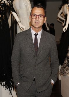 CFDA CEO Steven Kolb on Controversial Organic Ave Collab: 'We Are Not Promoting a Juice Only Diet'