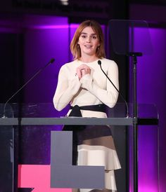 Fotos HQ's de Emma Watson – HeForShe 2nd Anniversary Reception – MOMA (Setiembre 20)