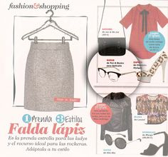 En Cosmopolitan, gafas Fun by Opticalia