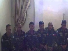 Syrie: les rebelles publient une vidéo des observateurs de l'ONU capturés