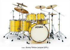 Starclassic Bubinga Omni-Tune : Gallery   TAMA Drums