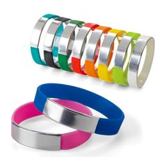 Check out our selection of Custom Branded Silicone Wristbands for your next promotion or corporate giveaway! Free Delivery, Free Artwork & Exceptional Service from the team at Brandability. Corporate Giveaways, Corporate Gifts, Silicone Bracelets, Cuff Bracelets, Free Artwork, Thing 1, Promotional Events, Laser Engraving, Yellow