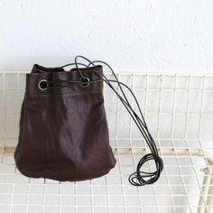 ARTS&SCIENCE Mini Lantern shape bag