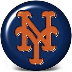NY Mets - favorite baseball team!