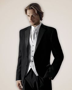 Calvin Klein Radnor Notch Tuxedo Prom, Wedding, Tip Top Tux