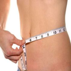 Wanna get rid of that extra flab girls?
