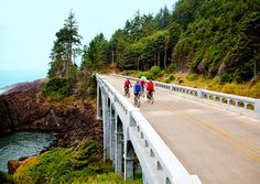 Adventure Cycling Association: The premier national organization for cycling. Awesome resources for touring!!