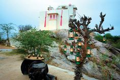 10 Hotels That Should Be On Your Radar In 2017 - PlushEscapes http://tinyurl.com/ze6593w  via @Plush_Escapes #LakshmanSagar #Rajasthan #Getaway