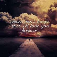 Forever SON... 11/7/85 - 6/23/14