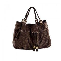 Louis Vuitton M47929 Irene Espresso Louis Vuitton Damen Taschen