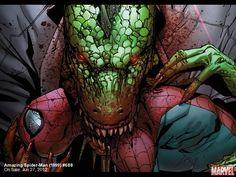 Amazing Spider-Man (1999) #688