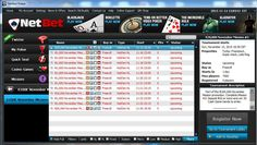Turneul serii 150 added + freeroll de 20.000 euro la Netbet