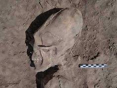 """Lielisks ir šis arheoloģiskais atradums Meksikā : PIRMCILVĒKU apbedījumu vide apliecina laiku, kad notika mūsdienu Cilvēces rašanās bioperspektīvisko algoritmu, jā, neticami gan tas skan, taču Homo Sapiens ir zinātnisks eksperiments no Aizkapa oāzes, teiksim, no """"paradīzes"""" (šo garo pakaušu primātbūtņu) radarālā portāla puses, pie tam, tas attiecas uz visu Piena Ceļa galaktiku, jo """"elle"""" ir visas citas galaktiskās (mašīnu-robotu) sistēmas ;   Mass Alien Grave? Pre-Hispanic Cemetery Found…"""