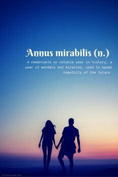 Annus Mirabilis - Go. Travel. Explore. Make history and create magic. The world needs more of that. 30-ways-to-define-wanderlust