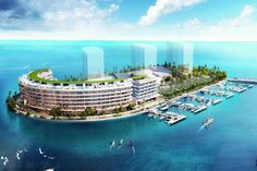 Grove Isle known for being an exclusive spot to live in Miami, offers a land covered with the most beautiful Australian Pines alongside with the exquisite cuisine, exclusive shopping and great marinas. West Palm Beach, Miami Beach, Coconut Grove Miami, Miami Architecture, Sunny Isles Beach, South Miami, Downtown Miami, Spa Offers, Condos For Sale