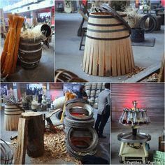 #JPLVMH #Hennessy #Cognac Photo Papilles & Pupilles Le savoir faire des artisans Hennessy