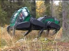 Walking Tractor Robot by John Deere. Uses tripod gait. Outdoor Gear, Outdoor Chairs, Future Transportation, Cool Inventions, Science Nature, Futuristic, Tractors, Weird, Walking