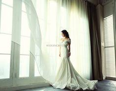 Korea Pre Wedding Photoshoot Review by WeddingRitz.com » Wedding NEW Edition of Moonlight Scooter Studio - 'SCRETO'