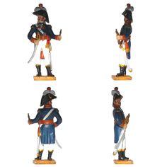 """Almirante Adrien-Louis de Gourdon (colección Hachette """"Mariscales del Imperio"""") - Subido desde www.elgrancapitan.org"""