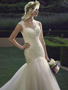 Spring 2016   Casablanca Bridal