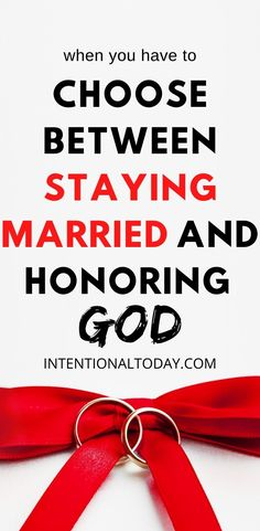 Most Christian women believe God comes first, even in marriage. But how do you practically live that out? Life changing thoughts for the wife who is torn between loving God and loving her husband #marriageadvice #newlywedadvice #marriage #intentionaltoday #christianmarriage #honor #lovingGod