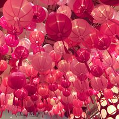 HK CNY Decoration