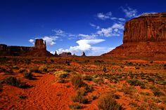 Jour 5 : Monument Valley - Pour découvrir les Merveilles de l'Ouest Américain : http://www.ecotour.com/produit/merveilles-de-l-ouest-americain-6643