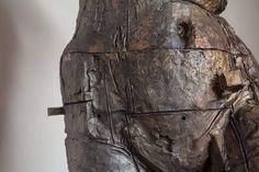 """507 Likes, 2 Comments - Javier Marin Escultor (@javiermarinescultor) on Instagram: """"#JavierMarin, #javiermarinescultor. #escultura de #bronce a la cera perdida. #Arte,…"""""""