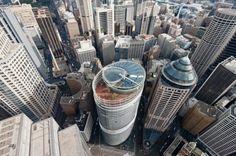 Best Tall Building Asia & Australia: 1 Bligh Street / ingenhoven architects  Location: Sydney, Australia