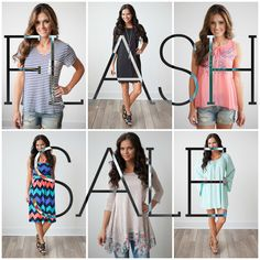 FLASH SALE! Over 100 items under $25!