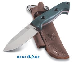 Benchmade Bushcrafter 162