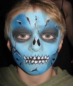 arcfestés, minták, arcfestő,arcfestők