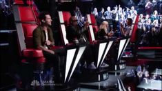 LOVE LOVE LOVE!!! Juliet Simms - Oh! Darling - The Voice Blind Auditions, via YouTube.