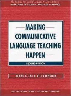 Pdf books file how languages are learned 4th edition oxford making communicative language teaching happen fandeluxe Choice Image