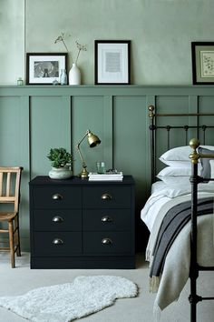 Behr Ranks the Top Color Palettes of the New Year: What's Hot in Small Room Bedroom, Small Rooms, Home Bedroom, Bedroom Decor, Bedroom Signs, Bedroom Rustic, Master Bedrooms, Bedroom Inspo, Bedroom Apartment