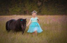 Princess and pony ideas