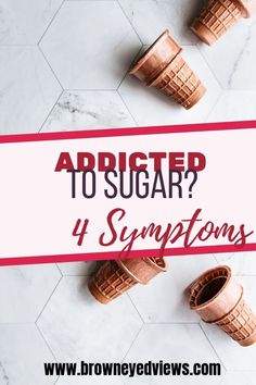 Breaking your sugar addiction starts with knowing the symptoms of sugar addiction and then you can learn how to quit sugar and recognize how you felt before and after sugar. The facts about sugar is that you really might need a sugar detox. there are sugar withdrawal signs that will show you that you need to kick sugar and how to do it. If you are wondering how to overcome life with sweets, then this post is for you. Try a detox and get treatment for a healthier, low carb lifestyle.