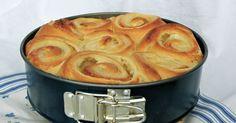 Tip pre kysnuty kolac Slovak Recipes, Czech Recipes, Russian Recipes, Ethnic Recipes, Home Baking, French Food, Great Recipes, Sweet Tooth, Bakery