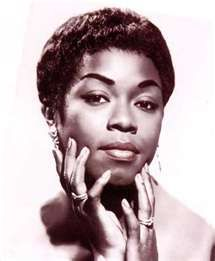 March 27, 1924: Incomparable jazz vocalist Sarah Vaughan is born. She shares a birth date with: film maker Quentin Tarantino (b. 1963); and pop music diva Mariah Carey (b. 1970).