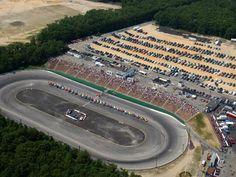 Wall Speedway