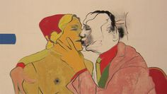 R. B. Kitaj | zoowithoutanimals
