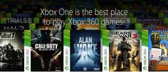 Microsoft Expands Xbox One Backward Compatibility with Three New Titles: Anomaly Warzone Earth, Aqua, and Lazy Raiders have been added to…