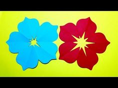 26 Best Decorations Images Paper Flower Tutorial Paper Flowers