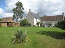Meare Court Holiday Cottages, Wrantage, Somerset, Self Catering England.