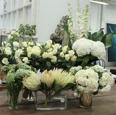 Corporate Event floral designs by highly qualified florist in Sydney  #eventfloristsydney