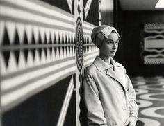 Audrey Hepburn, Brussels 1958