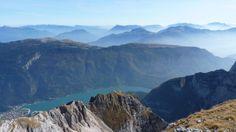 Dolomiti di Brenta - Altopiano della Paganella